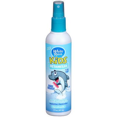 White Rain® Kids® Pure Splash Detangler 7 fl. oz. Trigger Spray