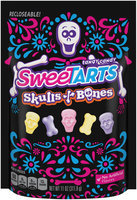 SWEETARTS Skulls & Bones 11 oz Bag