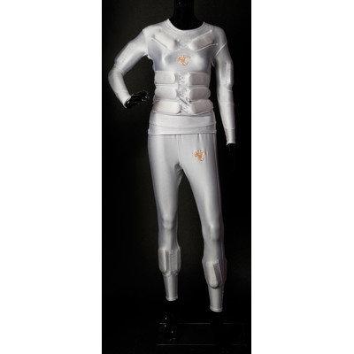 Srg Force Women's Exceleration Suit Pant Length: Short, Size: M