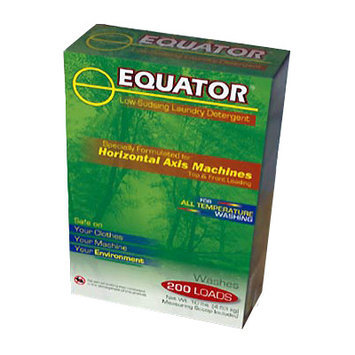 Equator High-efficiency 5-pound Laundry Detergent
