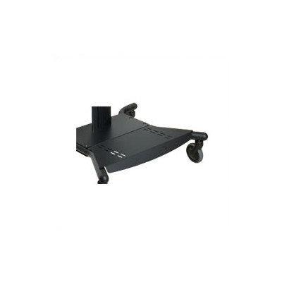 Peerless Base Shelf for Flat Panel Carts