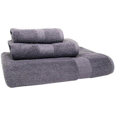 Jessica Simpson Home Signature Bath Towel (Set of 2), Flintstone