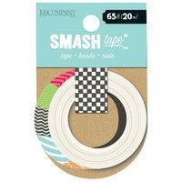 K & Company SMASH Tape, Swatch