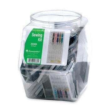 Baumgartens Basic Sewing Kit with Plastic Case