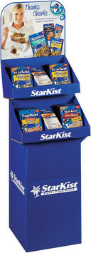 StarKist® Albacore White Tuna/Tuna Salad Display