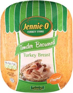Jennie-O Turkey Store® Original Tender Browned Turkey Breast Package