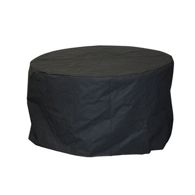 The Outdoor GreatRoom Company Colonial 48 Vinyl Fire Pit Cover