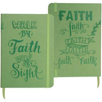 Angelstar Faith Artisan Notebook