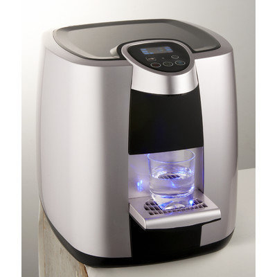 Sage Water Coolers Countertop Bottleless Water Cooler with UV Purification