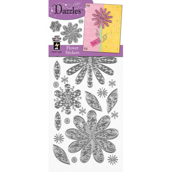 Hot Off The Press DAZ-1846 Dazzles Stickers