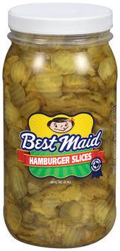 Best Maid® Hamburger Slices 80 fl. oz. Plastic Jar
