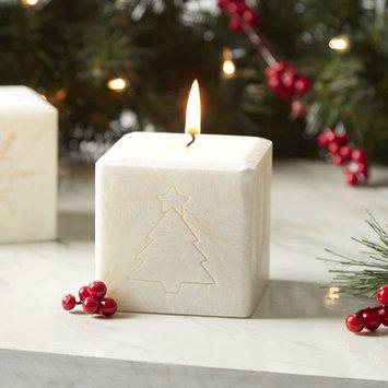 Birch Lane Christmas Tree Candle