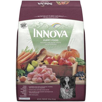 INNOVA Puppy Food 30 lb. Bag