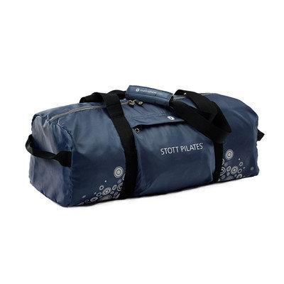 Mat Bag, Duffle Style (Gray)