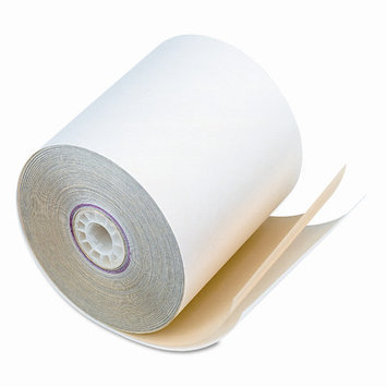 PM Company Two-Ply Cash Register/Point-of-Sale Receipt Rolls
