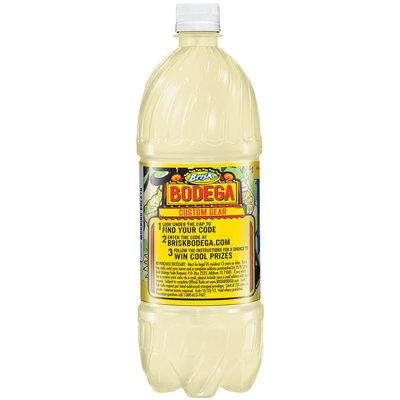 Lipton Brisk® Lemonade Juice Drink Plastic Bottle