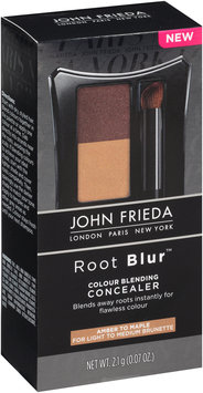 John Frieda Root Blur™ Colour Blending Concealer 0.07 oz. Box