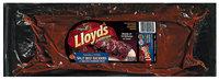 LLOYD'S W/Original Barbeque Sauce Split Beef Backribs 32 OZ