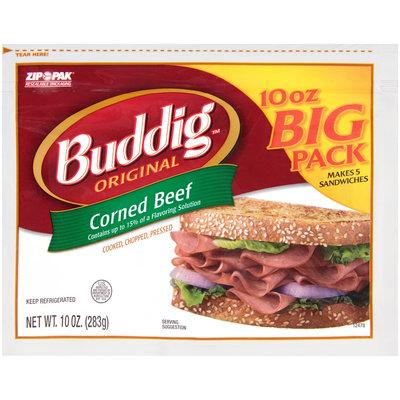 Buddig™ Original Corned Beef 10 oz. ZIP-PAK®