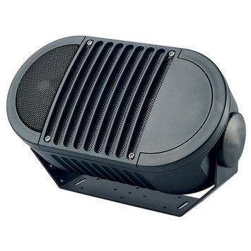 Bogen A8 Indoor/Outdoor Speaker - 2-way - Black - 8 Ohm