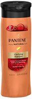 Pantene Pro-V Truly Natural Hair Clarifying Shampoo, 12.6 oz