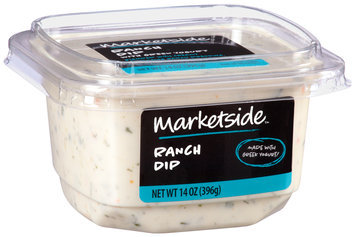 Marketside™ Ranch Dip 14 oz. Tub