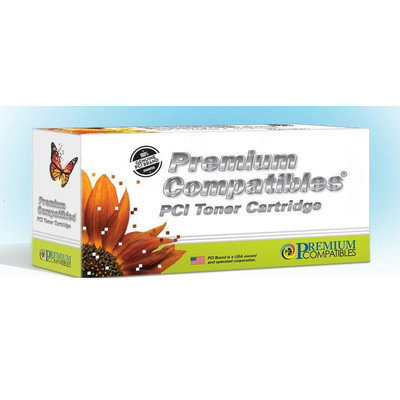 Premium Compatibles Inc. HP 42X/Q5942X Jumbo Toner Cartridge, 26000 Page Yield, Black