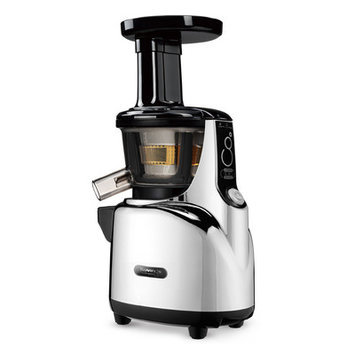 Kuvings NS-950 Silent Juicer in Chrome