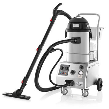 Reliable Corporation Tandem Pro 2000CV Steam and Vacuum Cleaner