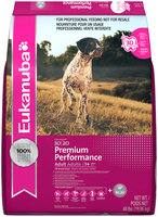 Eukanuba Adult Premium Performance 30/20 Dog Food 44 lb. Bag