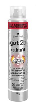 göt2b® Rockin It Dry Shampoo