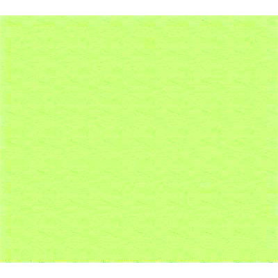 Stwd Flannel Fabric by the Yard Color: Lime