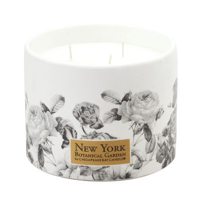 Chesapeake Bay Candles Verbena Basil Jar Candle