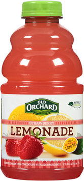 Old Orchard® Strawberry Lemonade