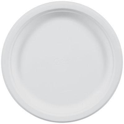 Chinet® Classic White™ 10.375ΓÇ¥ Dinner Plate 165 Ct Bag