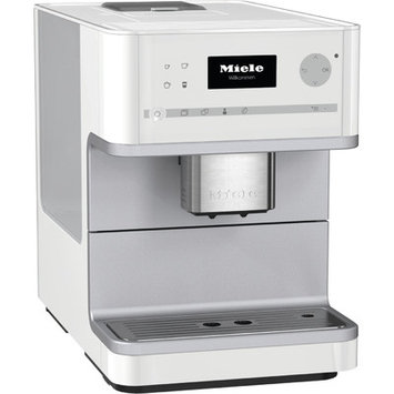 Miele Coffee Maker Color: White