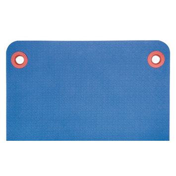 Eco Wise Fitness Essential Workout / Fitness Mat Color: Onyx