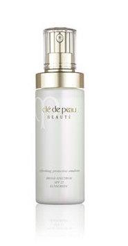 Clé de Peau Beauté Refreshing Protective Emulsion