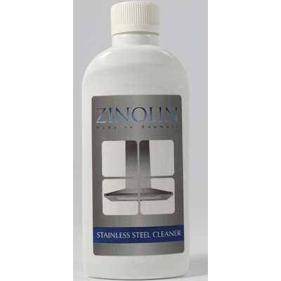 Zinolin Stainless Steel Cleaner