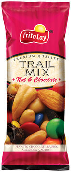 Frito-Lay® Nut & Chocolate Trail Mix 3 oz. Bag