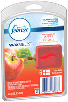 Wax Melt Febreze Wax Melts Fresh Pressed Apple Air Freshener (1 Count, 2.75 oz)