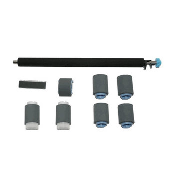 Hewlett Packard HP 4345 Roller Maintenance Kit, w/ Instructions