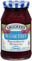 Smucker's® Sugar Free™ Boysenberry Preserves 12.75 oz. Jar
