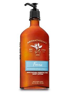 Bath & Body Works® Aromatherapy EUCALYPTUS & TEA Body Lotion
