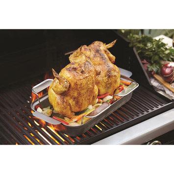 Fervor Stainless Steel Poultry Roaster