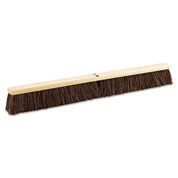 Proline Brush Boardwalk 20136 Floor Brush Head 36 Wide Palmyra Bristles