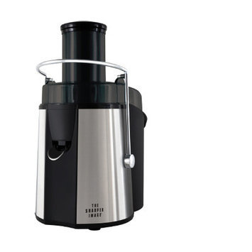 Sharper Image 700Watt Stainless Steel Super Juicer 8021SI