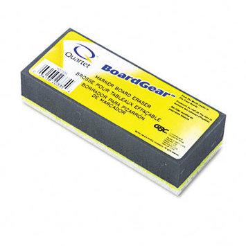 Quartet Board Gear Foam Dry Erase Board Eraser