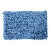 Textile Decor Castle 2 Piece 100% Cotton Melbourne Spray Latex Bath Rug Set, 30 H X 20 W and 40 H X 24 W