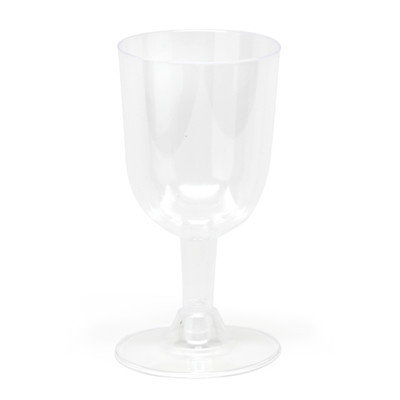 Restaurantware Calice Wine Glass (100 Count)